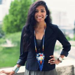 Portrait of Hope: Jordan Marie